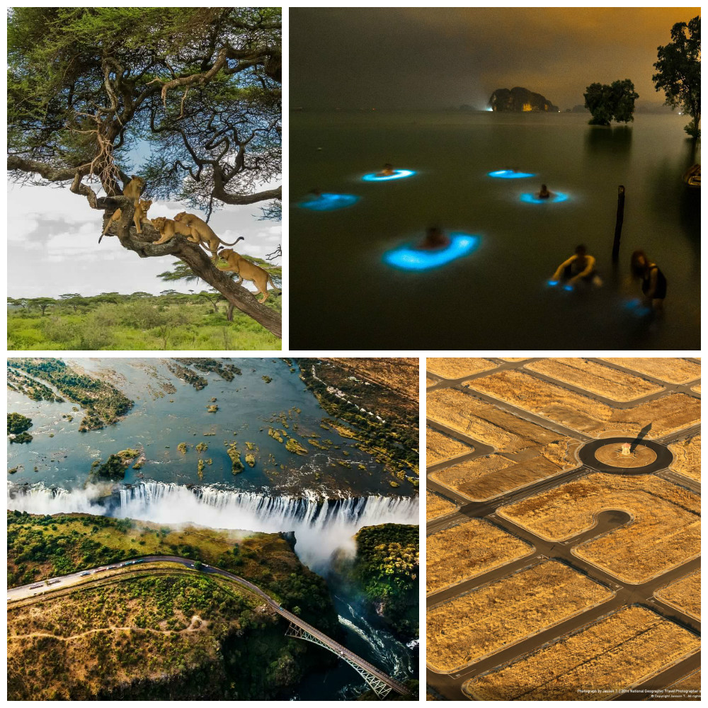 National Geographic Travel Photos 2016